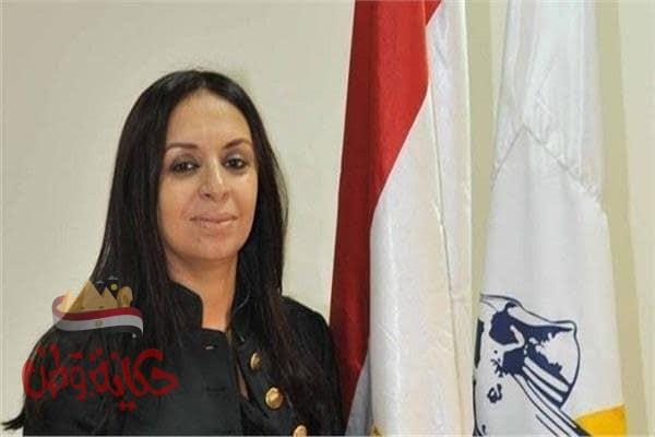 د. مايا مرسي تصدر قرارا